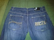 South Pole Jeans in Ramstein, Germany