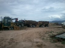 "FIREWOOD ""CANT TOUCH THIS"" in Alamogordo, New Mexico"