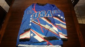 USA Gear Jersey (10 available XL) in Fort Bliss, Texas