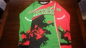 Mexico Gear Jersey (12 available XL) in Fort Bliss, Texas