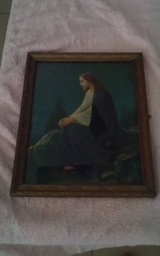 Jesus Picture in Conroe, Texas