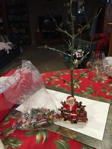 Mini Christmas Tree (18in) in Clarksville, Tennessee