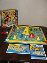 "U-BUILD ""MOUSE TRAP"" GAME BY HASBRO RETAILED $19.99 in Camp Lejeune, North Carolina"