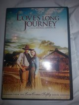 Love's Long Journey dvd in Camp Lejeune, North Carolina