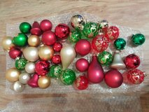 *LAST DAY!* Glass Ornament Lot in Alamogordo, New Mexico