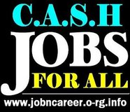 Full Or Part Time CASH Jobs (Staff Required) in Los Angeles, California