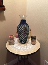 glass vase in Travis AFB, California