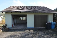 Burbach: 5 Bed/ 2 Full Bath with Double Electric Garage in Spangdahlem, Germany