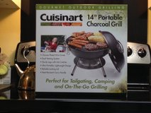 New! Outdoor charcoal grill. in Biloxi, Mississippi