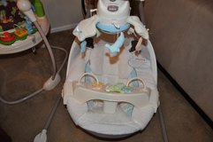 ~~**FiShEr-PrIcE mY LiTtLe LAMb CrAdLe 'n SwInG**~~ in Fort Lewis, Washington