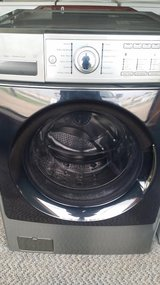 Front load washer in Houston, Texas