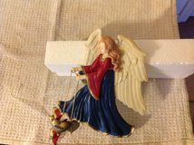 NIB Peace Angel Mantle Sitter in Cherry Point, North Carolina