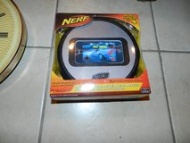 Nerf Speaker wheel  for Ipod touch or I phone in Aurora, Illinois