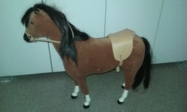 American Girl Horse in Elgin, Illinois