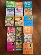 Brainquest Collection in Naperville, Illinois