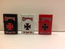 ZIPPO STYLE LIGHTERS in Lockport, Illinois