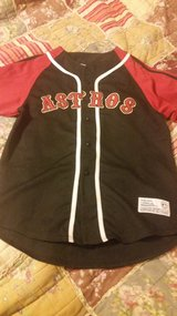 Astros jersey ladies in Houston, Texas