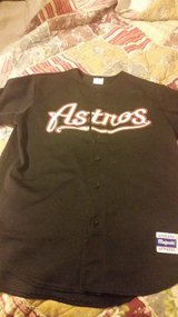 men's Astros jersey in Houston, Texas