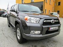 2011 Toyota 4Runner in Vicenza, Italy