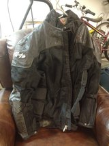 5x JOEROCKET RIDING JACKET in Sacramento, California