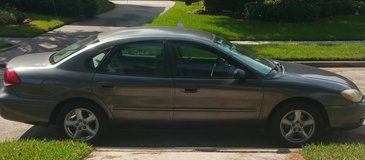 2004 Ford Taurus SE in Houston, Texas
