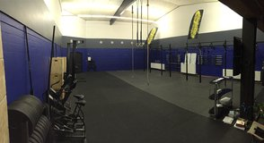 Test your Fitness in CROSSFIT in KL in Ramstein, Germany