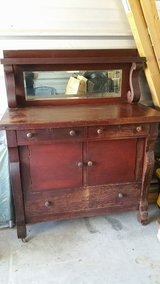 Antique Buffet-Sideboard in Houston, Texas