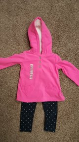 New carters outfit 18 mo in Plainfield, Illinois