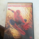 Spider Man Movie Special Edition in Naperville, Illinois