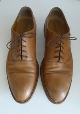 Italian Handmade Leather Shoes in Ramstein, Germany