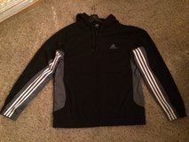 Mens Addidas Hoodie-XL-NWOT in Naperville, Illinois