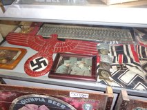 WW1, WW2 Vietnam Collectibles in Fort Bliss, Texas