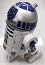 Star Wars R2D2 responds to voice commands - $100 (Elizabethtown) in Fort Knox, Kentucky