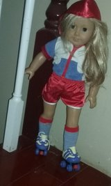 American Girl Doll with AG OUTFIT in Elgin, Illinois