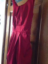Red Dress size 3/4 in Okinawa, Japan