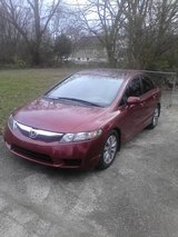 2010 Honda Civic EX  Leather @28k miles in Hopkinsville, Kentucky