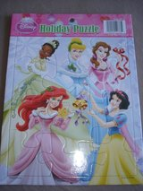 NEW DISNEY PRINCESS ITEMS in Camp Pendleton, California