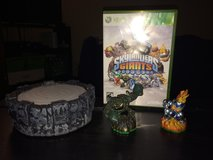 XBOX 360 Skylanders Giants in Oceanside, California