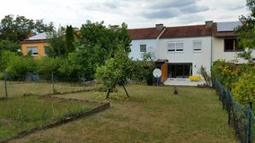 Beautiful Townhouse near R.A.B., Pulaski, Sembach, Daenner, Kleber in very good Neighbourhood in Ramstein, Germany