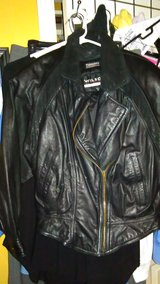 Ladies Leather jacket in Baytown, Texas