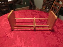 CD/Book Rack Holder~Reduced in Sandwich, Illinois