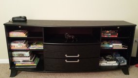 LARGE ENTERTAINMENT STAND OR BUFFET in Naperville, Illinois