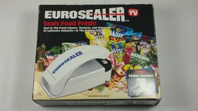 Eurosealer Food Sealer in Tinley Park, Illinois