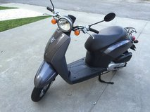 2012 50cc Honda Today in Okinawa, Japan