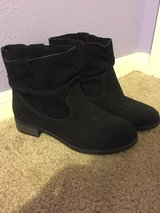 ****American eagle women's booties brand new 7.5 in Baytown, Texas