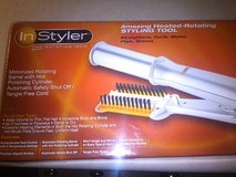 """Instyler Rotating Iron 1 1/4"""" in Perry, Georgia"""