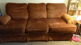 Free Couch in Baytown, Texas