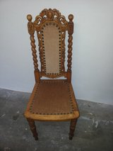 Wonderful Antique chair in Ramstein, Germany