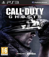 Call of duty ghosts in Fort Polk, Louisiana