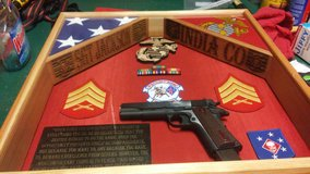 SHADOW BOX in Camp Pendleton, California